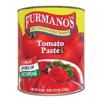 Furmano's Tomato Paste - (6) #10 Cans / Case