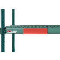 Metro CSM6-RQ Red Shelf Markers
