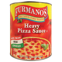 Furmano's Heavy Pizza Sauce #10 Can
