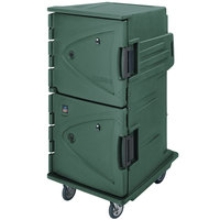 Cambro CMBH1826TBF192 Granite Green Camtherm Electric Food Holding Cabinet Tall Profile - Hot Only