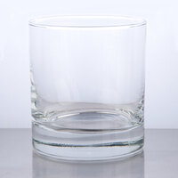 Libbey 917CD Heavy Base 11 oz. Beverage / Rocks Glass - 36 / Case