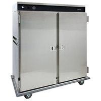 Cres Cor CCB-120A 2 Door Heated Banquet Cabinet - 120V, 1650W