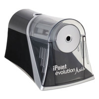 Westcott ACM15510 Evolution Axis Electric Pencil Sharpener