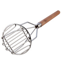 24 inch Round Faced Potato Masher