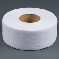 Lavex Janitorial 2-Ply Jumbo Toilet Paper Roll with 9 inch Diameter - 12 / Case