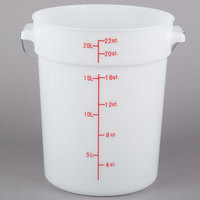 6 Gallon Round Beverage Dispenser