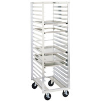 Metro RD3N 20 Pan End Load Bun / Sheet Pan Rack - Assembled