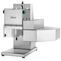 Edlund 625A Heavy-Duty Air Powered Crown Punch Can Opner with Alligator Lid Removal System