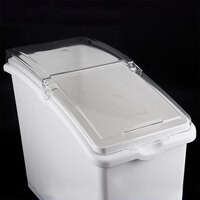 Continental 40171650 Replacement Lid for 26 Gallon Ingredient Bin
