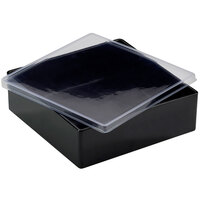 Cal-Mil 1393-LID Cater Choice Lid for Melamine Boxes - 10 inch x 10 inch