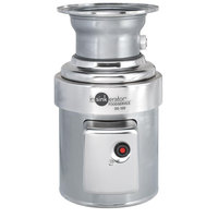 Insinkerator SS-100-29 Commercial Garbage Disposer - 1 HP, 3 Phase