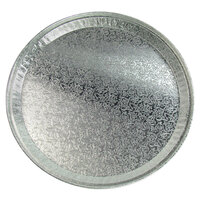 12 inch Round Foil Catering Tray 50 / Case