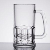 GET 00084-CL 12 oz. SAN Plastic Bouncer Mug