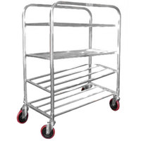 Winholt UNAL-4 Four Shelf Universal Cart