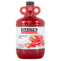 Daily's 64 oz. Strawberry Mix