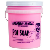 Advantage Chemicals 5 Gallon Pot & Pan Soap