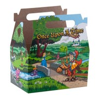 Fairy Tale Kids Meal Box 96 / Case