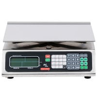 Tor Rey PC-40L 40 lb. Digital Price Computing Scale, Legal for Trade