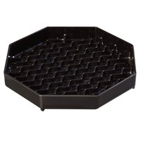Carlisle 1103603 NeWave 6 inch Octagon Pitcher Drip Tray