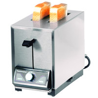 Toastmaster TP209 2 Slice Commercial Pop-Up Toaster - 120V, 1100W