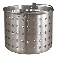 Vollrath 68291 Wear Ever Replacement Boiler / Fryer Basket for 68270 - 12 1/2 inch x 11 3/4 inch