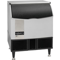 Cornelius CCU0300AH1 Nordic Series 30 inch Air Cooled Undercounter Half Size Cube Ice Machine - 356 lb.