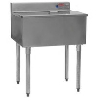 Eagle Group B42IC-22 8 inch Deep Insulated Underbar Ice Chest - 24 inch x 42 inch