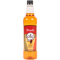 Dolce Peach Coffee Flavoring / Fruit Syrup