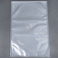 ARY VacMaster 30757 12 inch x 18 inch Chamber Vacuum Packaging Pouches / Bags 4 Mil - 500/Case