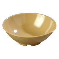Carlisle 650M20 Maple 20 oz. Salad Bowl - 72/Case