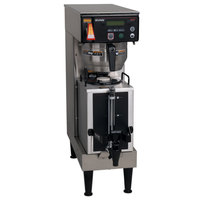 Bunn 38700.0045 Single AXIOM 1 Gallon Coffee Brewer with Portable Server - 120/208-240V, 3650W