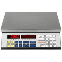 Cardinal Detecto 2240-10 10 lb. High Resolution Digital Counting Scale