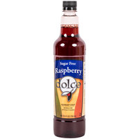 Dolce Raspberry Sugar Free Coffee Flavoring / Fruit Syrup
