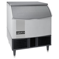 IMI Cornelius CCU0300AF1 Nordic Series 30 inch Air Cooled Undercounter Full Size Cube Ice Machine - 356 lb.