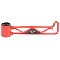 Metro H110R Red Swing Hanger 6 1/4 inch