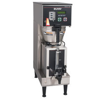 Bunn 36100.0010 GPR DBC BrewWISE 12.5 Gallon Single Coffee Brewer - 120V, 1800W