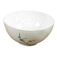 Blue Bamboo Melamine 9 oz. Soup Bowl – 4 3/8 inch 12 / Pack