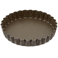 4 3/4 inch Non-Stick Tart / Quiche Pan with Removable Bottom