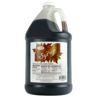 Pancake & Waffle Syrup 1 Gallon Container - 4 / Case
