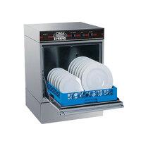 CMA L-1X16 Undercounter Dishwasher Low Temperature 16 inch Door Opening - No Heater