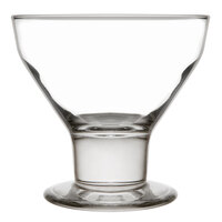 Libbey 3825 Catalina 10 oz. Dessert Glass - 36 / Case
