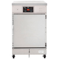 Winston Industries HA4511 CVAP Half Size Holding / Proofing Cabinet with Fan - 120V, 11 Cu. Ft.