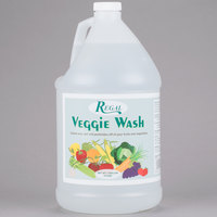 Regal Fruit and Vegetable / Veggie Wash - Ecolab® 15932 Alternative - 4/Case