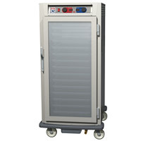 Metro C597-SFC-U C5 9 Series Reach-In Heated Holding and Proofing Cabinet - Clear Door
