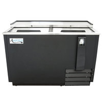 Avantco JBC-50 Commercial 50 inch Horizontal Beer Bottle Cooler