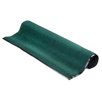 Cactus Mat Catalina 1437M-G46 4' x 6' Carpet Entrance Floor Mat - Green
