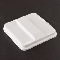 3 Qt. Plastic Ice Bucket Lid - 72 / Case