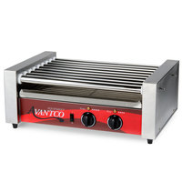 Avantco 24 Hot Dog Roller Grill 120V