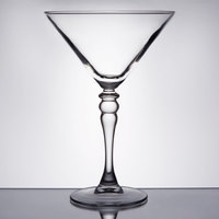 Cardinal Arcoroc 54850 Siena 7 1/2 oz. Martini Glass - 12/Case