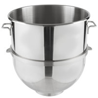 Hobart Equivalent Classic 140 Qt. Stainless Steel Mixing Bowl